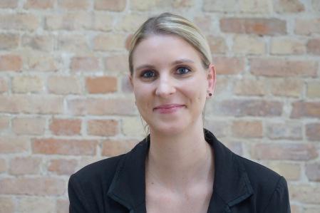Judith Baltrusch